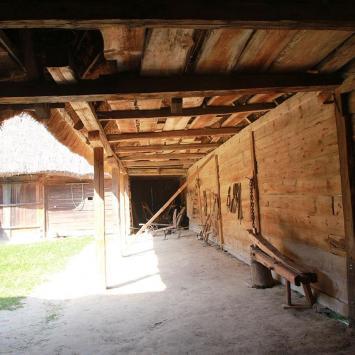 Lublin skansen