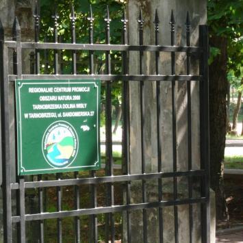 Regionalne Centrum Ekologiczne w Tarnobrzegu