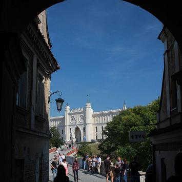 Trakt Królewski w Lublinie