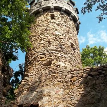Zamek Henryka w Marczycach