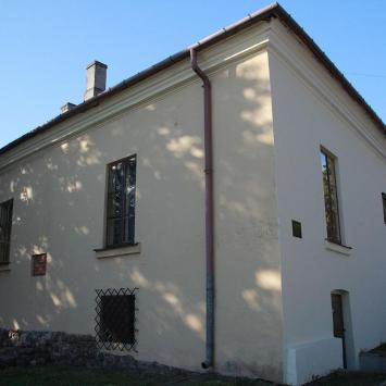 Zamek w Radomiu