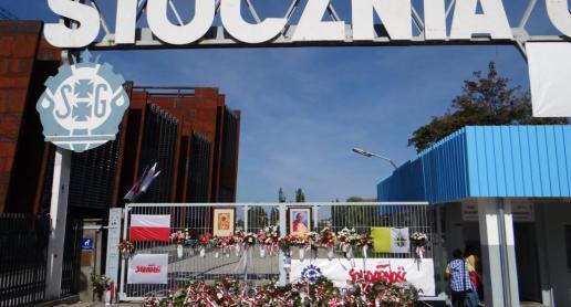 Stocznia Gdańska i ECS - zdjęcie