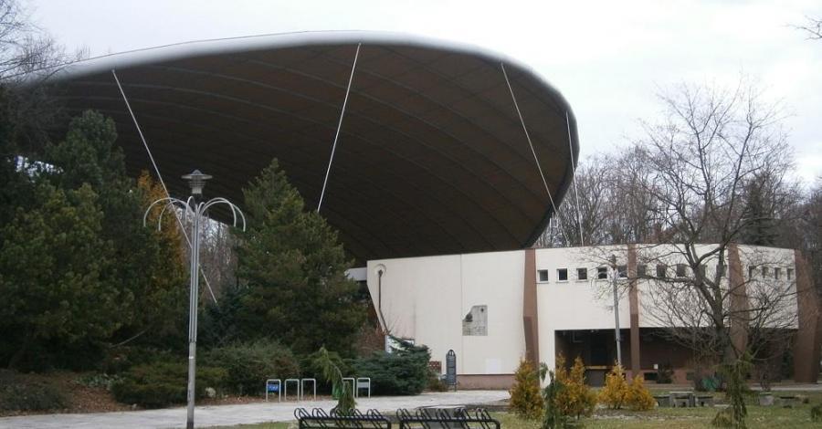 Amfiteatr w Koszalinie - zdjęcie