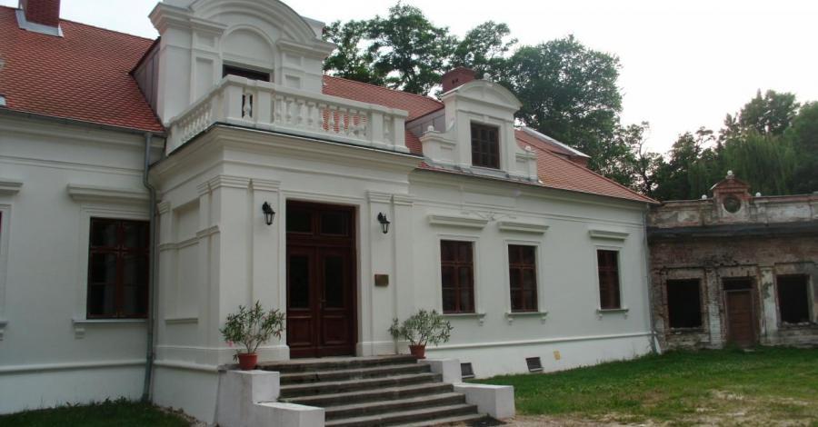 Biblioteka Sichowska - zdjęcie