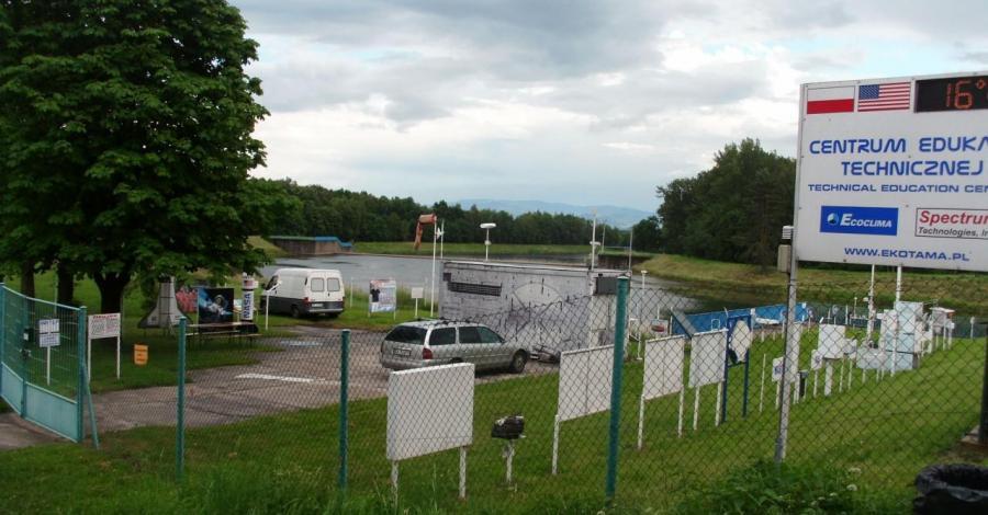 Centrum Edukacji Technicznej w Goczałkowicach - zdjęcie