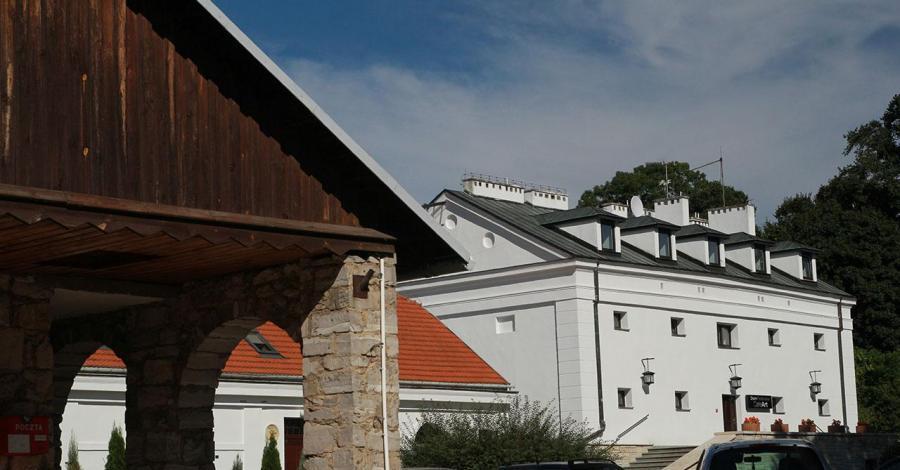Centrum Rzeźby Polskiej w Orońsku - zdjęcie