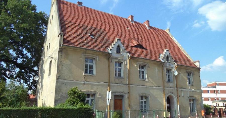 Dawna szkoła parafialna w Świebodzinie - zdjęcie