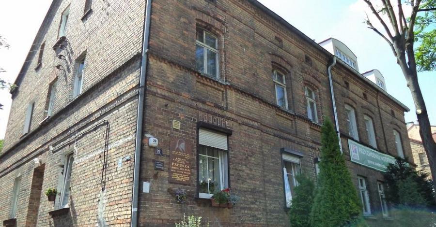 Dom Papuszy w Gorzowie Wielkopolskim - zdjęcie