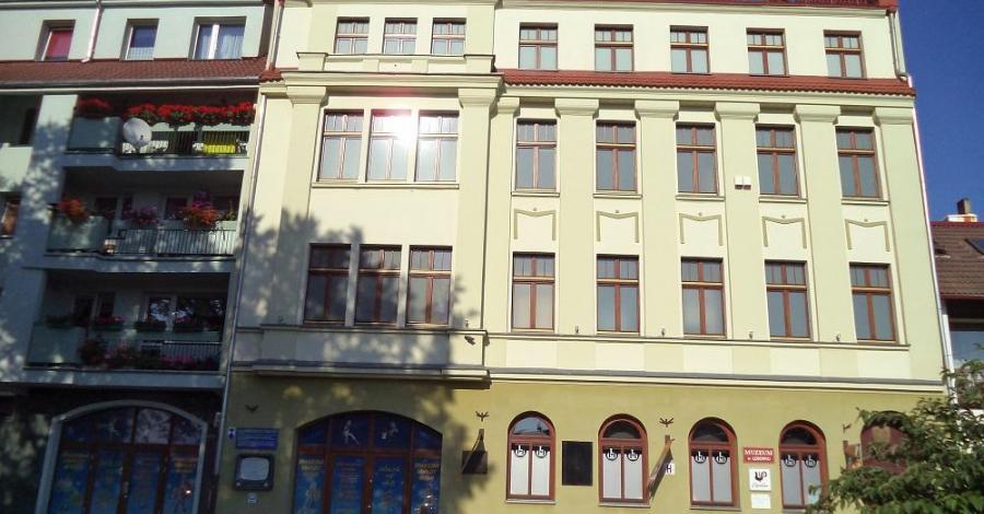 Dom Paula Nipkowa w Lęborku - zdjęcie