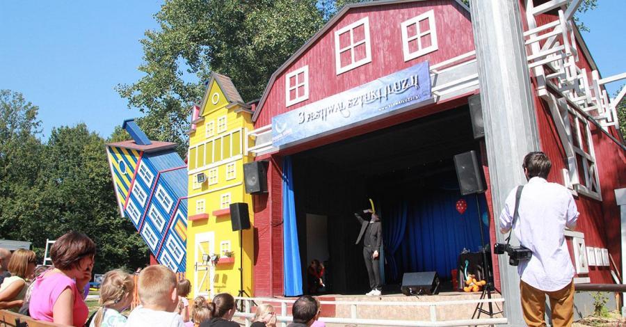 Festiwal Iluzji - zdjęcie
