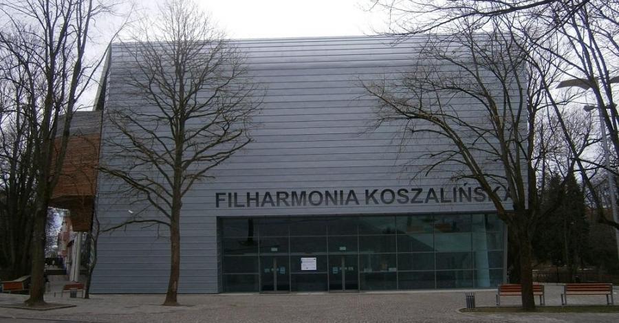 Filharmonia w Koszalinie - zdjęcie