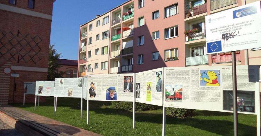 Galeria Jakubów w Lęborku - zdjęcie