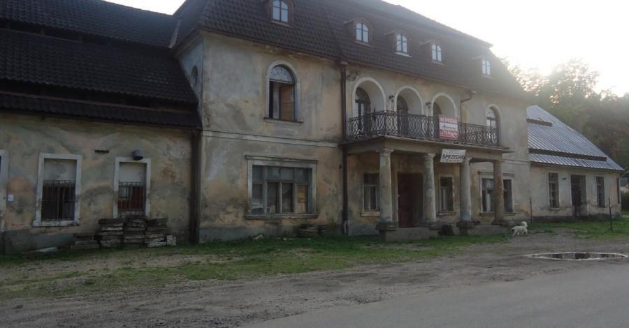 Gospoda w Staniszowie - zdjęcie
