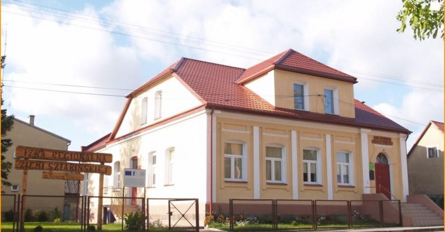 Izba Regionalna Ziemi Sztabińskiej - zdjęcie