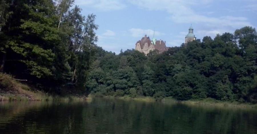 Jezioro Leśniańskie - zdjęcie