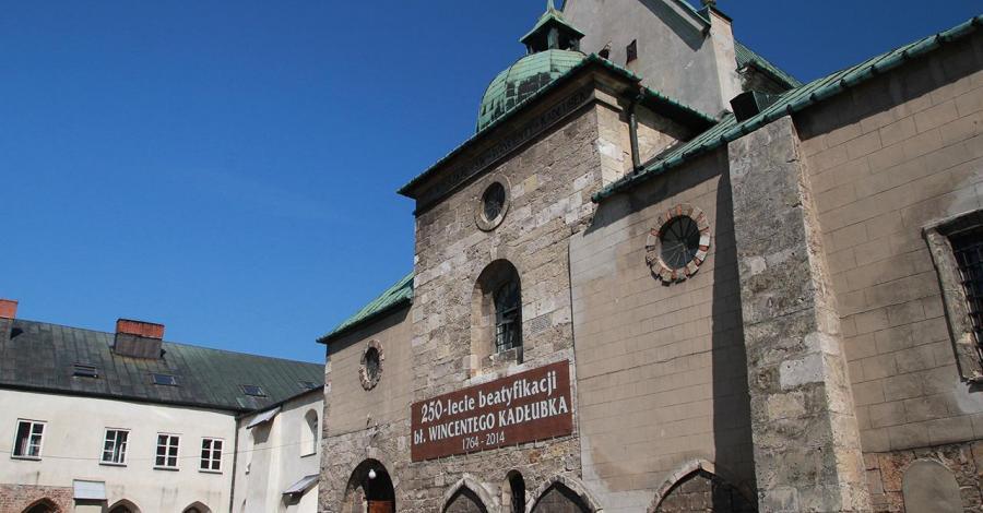 Klasztor w Jędrzejowie - zdjęcie