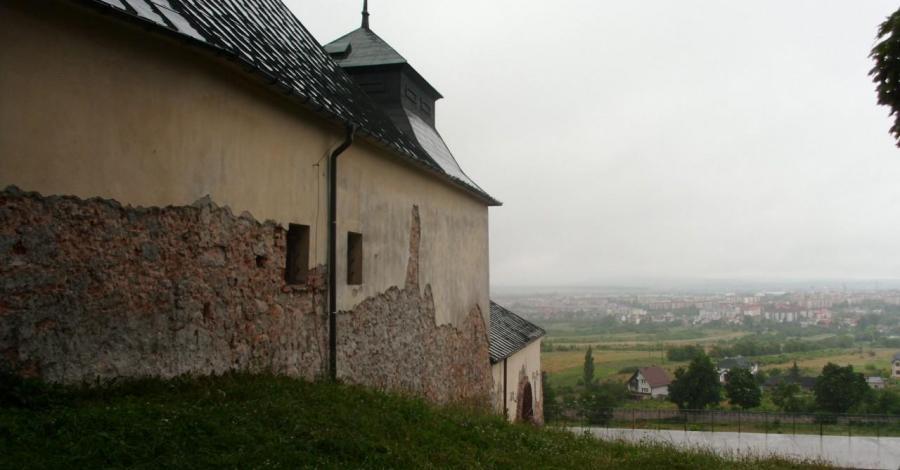 Klasztor w Kielcach - zdjęcie