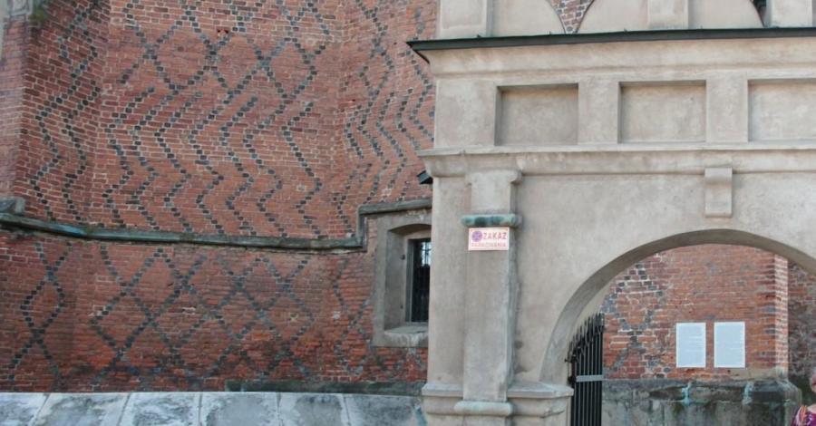 Kościół Franciszkanów w Krośnie - zdjęcie