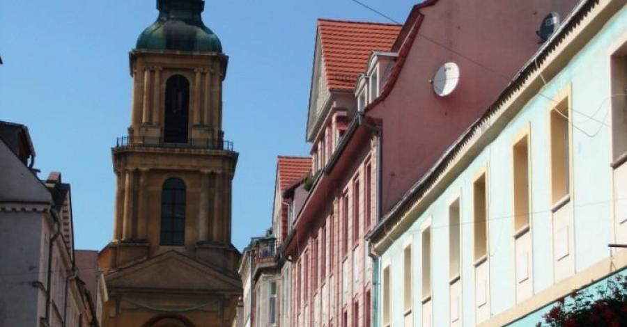 Kościół Maryi Matki Kościoła w Dzierżoniowie - zdjęcie