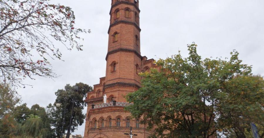 Kościół Św. Antoniego w Nowej Soli - zdjęcie