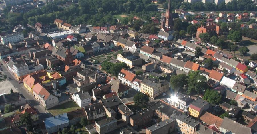 Kościół w Drezdenku - zdjęcie