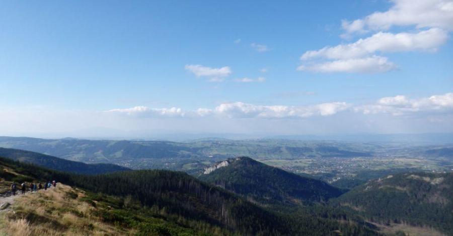 Królowa Polana w Tatrach - zdjęcie