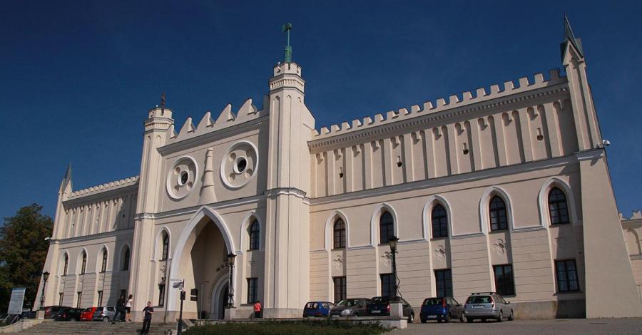 Lublin, Anna Piernikarczyk