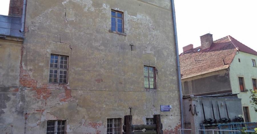 Młyn i dom młynarza w Lęborku - zdjęcie
