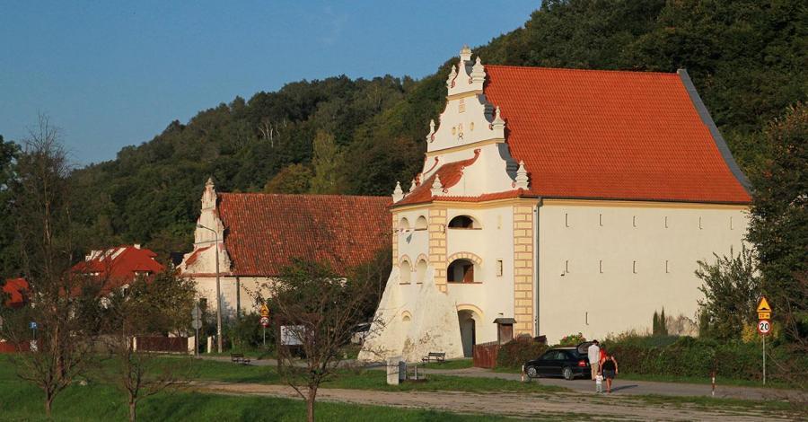 Muzeum Przyrodnicze w Kazimierzu Dolnym - zdjęcie