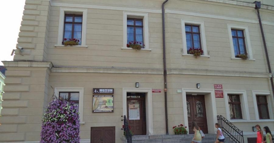 Muzeum Regionalne w Świebodzinie - zdjęcie