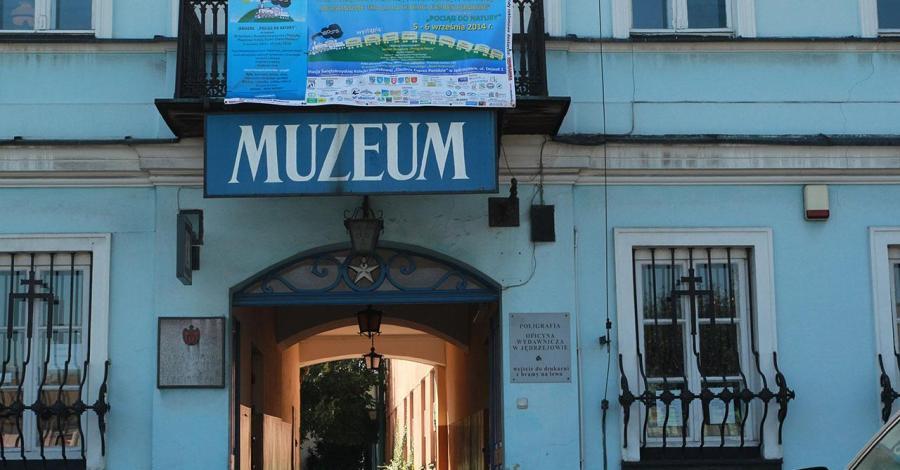 Muzeum w Jędrzejowie - zdjęcie