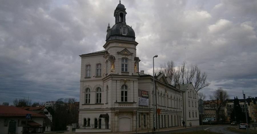 Pałac Młynarza w Koszalinie - zdjęcie