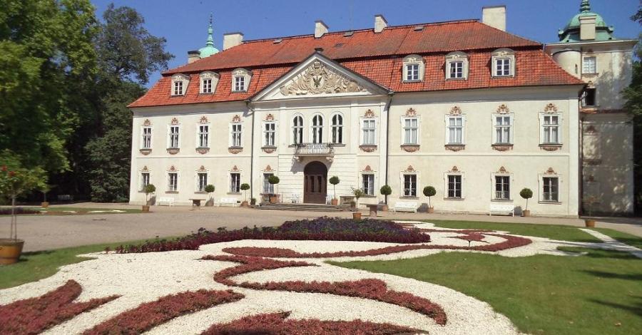 Pałac w Nieborowie - zdjęcie