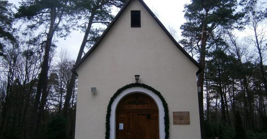Sanktuarium na Górze Chełmskiej - zdjęcie