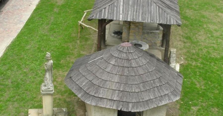Skansen Górniczo-Hutniczy w Leszczynie - zdjęcie