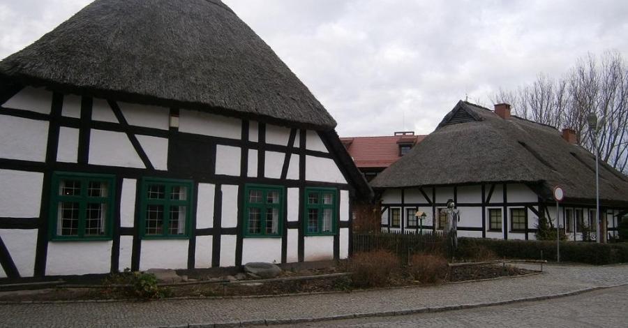 Skansen Jamneński w Koszalinie - zdjęcie