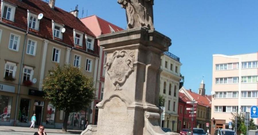 Św. Nepomucen w Dzierżoniowie - zdjęcie