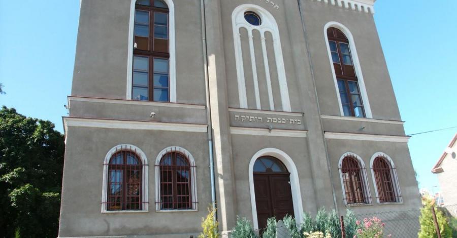 Synagoga w Dzierżoniowie - zdjęcie