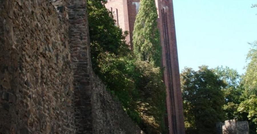 Wieża Ciśnień w Dzierżoniowie - zdjęcie