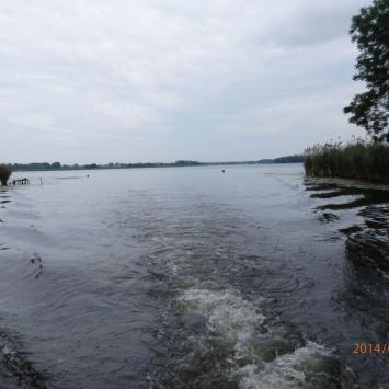 Jezioro Gosławskie