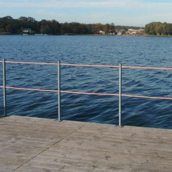 Kąpielisko Hubertus w Mysłowicach