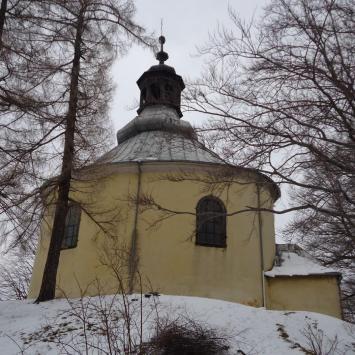 Kaplica Św. Anny w Kowarach