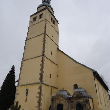 Kościół NMP w Kowarach