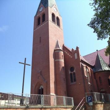 Kościół Św. Antoniego w Wałczu