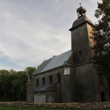 Kościół Św. Doroty w Będzinie