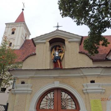 Kościół Św. Michała Archanioła w Nowej Soli