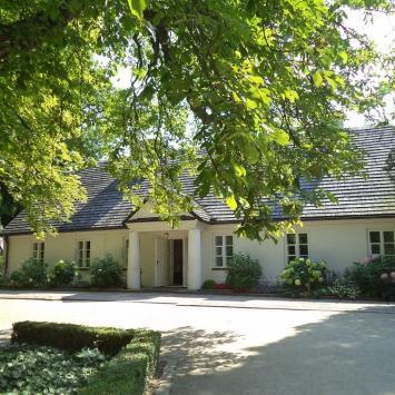 Muzeum Fryderyka Chopina w Żelazowej Woli - zdjęcie
