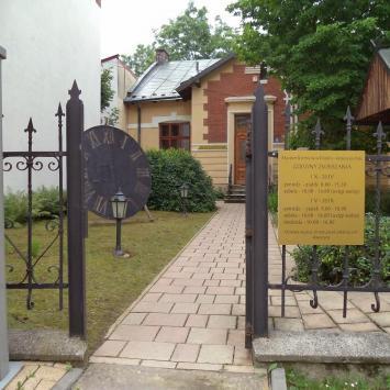 Muzeum Rzemiosła w Krośnie