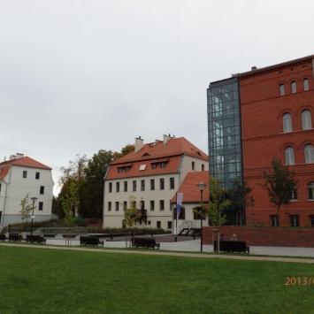 Muzeum Sztuki Nowoczesnej w Bydgoszczy