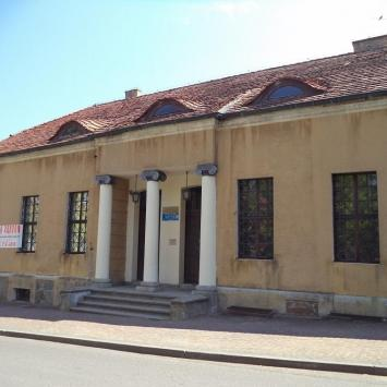 Muzeum Ziemi Wałeckiej